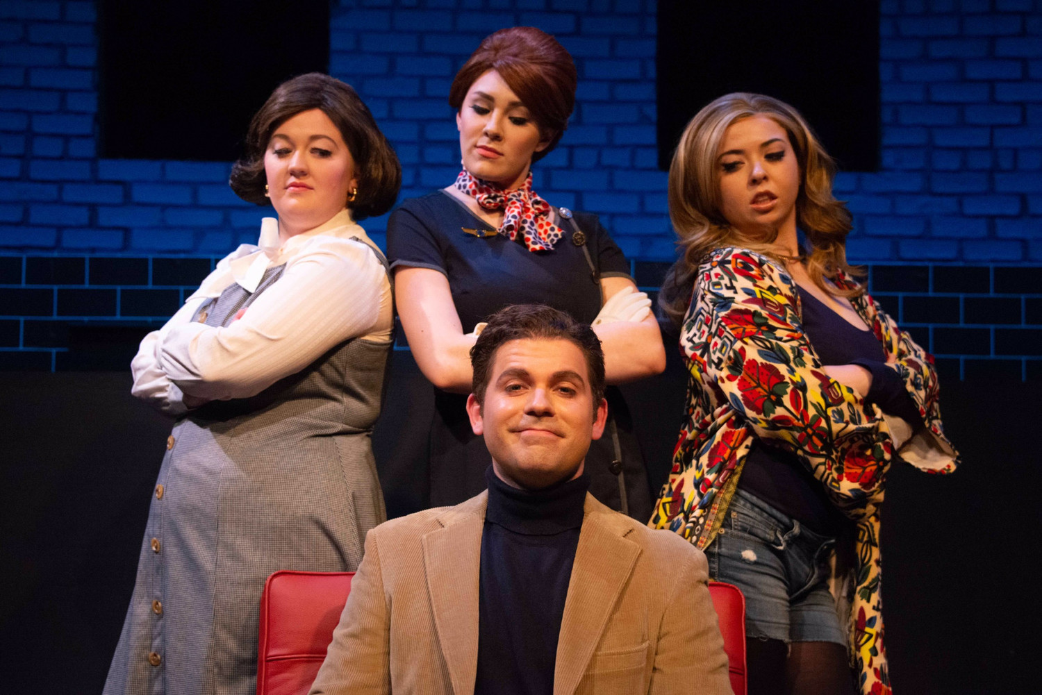 BWW Review: COMPANY at Avon Players Is a Thought-Provoking Exploration of Life and Love
