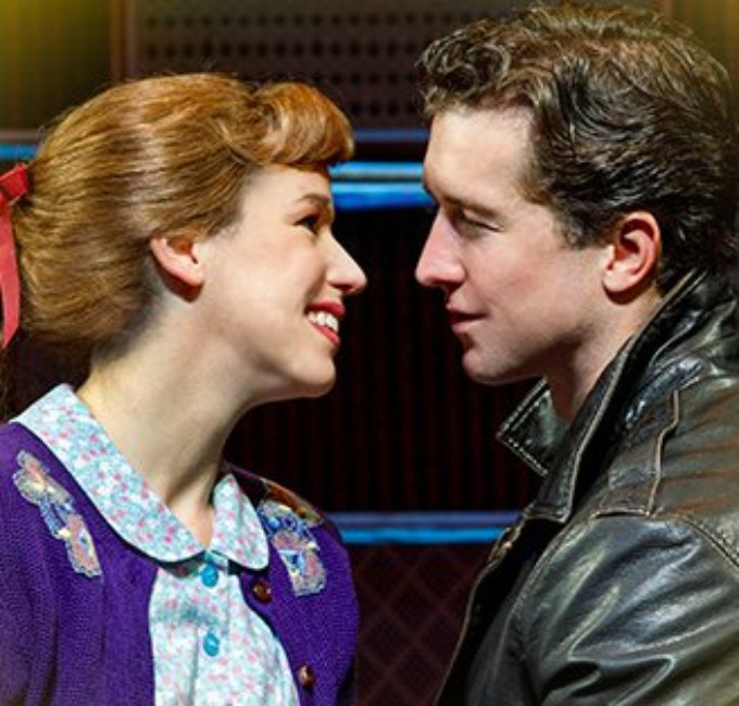 BEAUTIFUL: THE CAROLE KING MUSICAL Comes to Century II Concert Hall 5/15 - 5/19