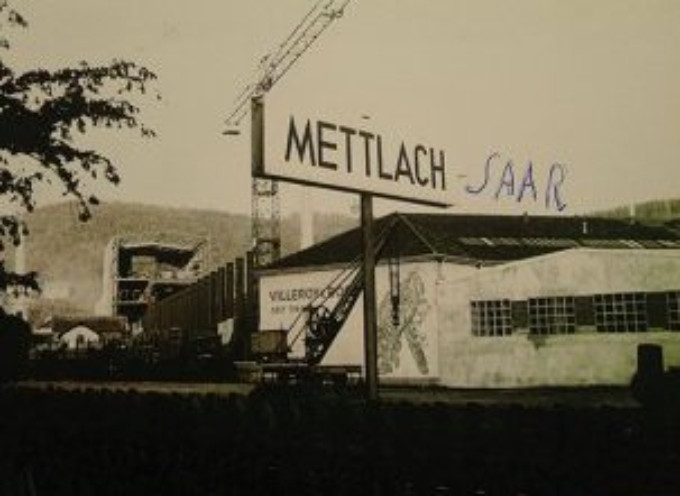 METTLACH Comes to Grand Theatre This March!