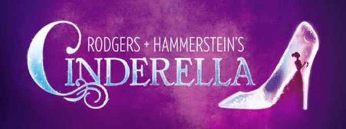 RODGER + HAMMERSTEIN'S CINDERELLA at KEITH-ALBEE PERFORMING ARTS CENTER on March 5th!