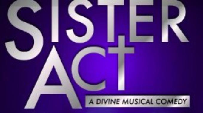 SISTER ACT Playing at Theatre Tallahassee This April and May!