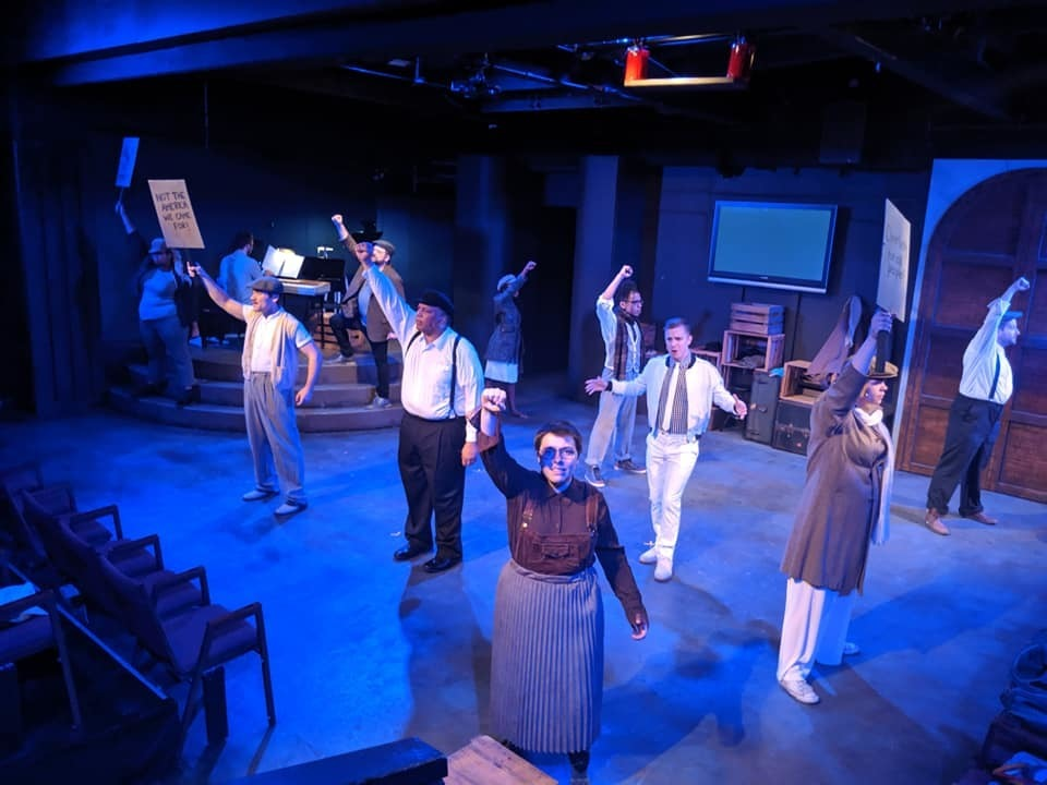 BWW Review: RAGTIME at Open Stage Of Harrisburg