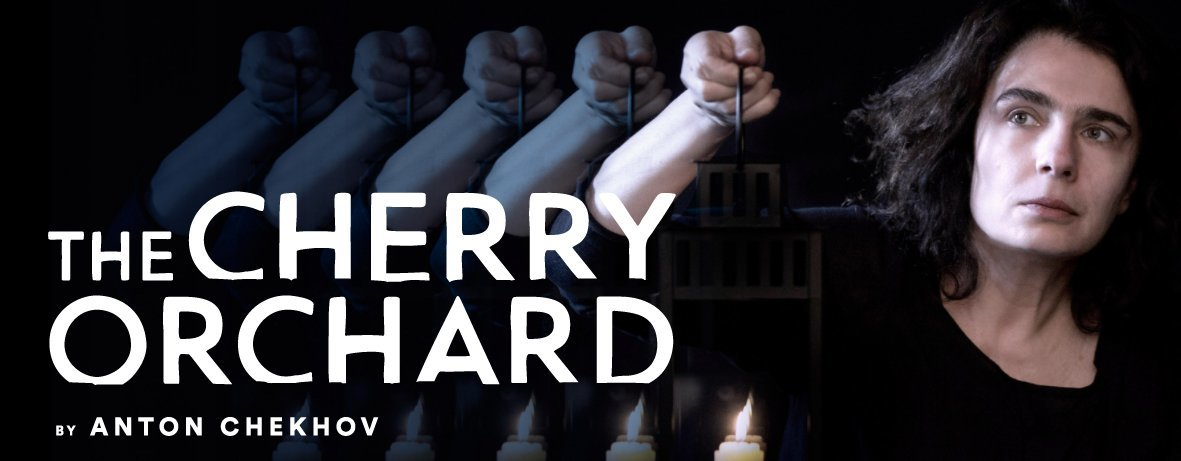 BWW Review: Competing Ideas and Unrealized Plotlines Leave THE CHERRY ORCHARD Struggling to Take Root