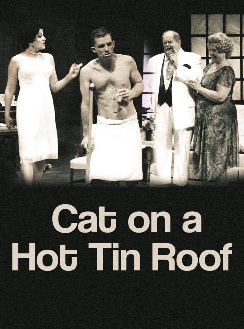 BWW Review: CAT ON A HOT TIN ROOF at Susquehanna Stage Company