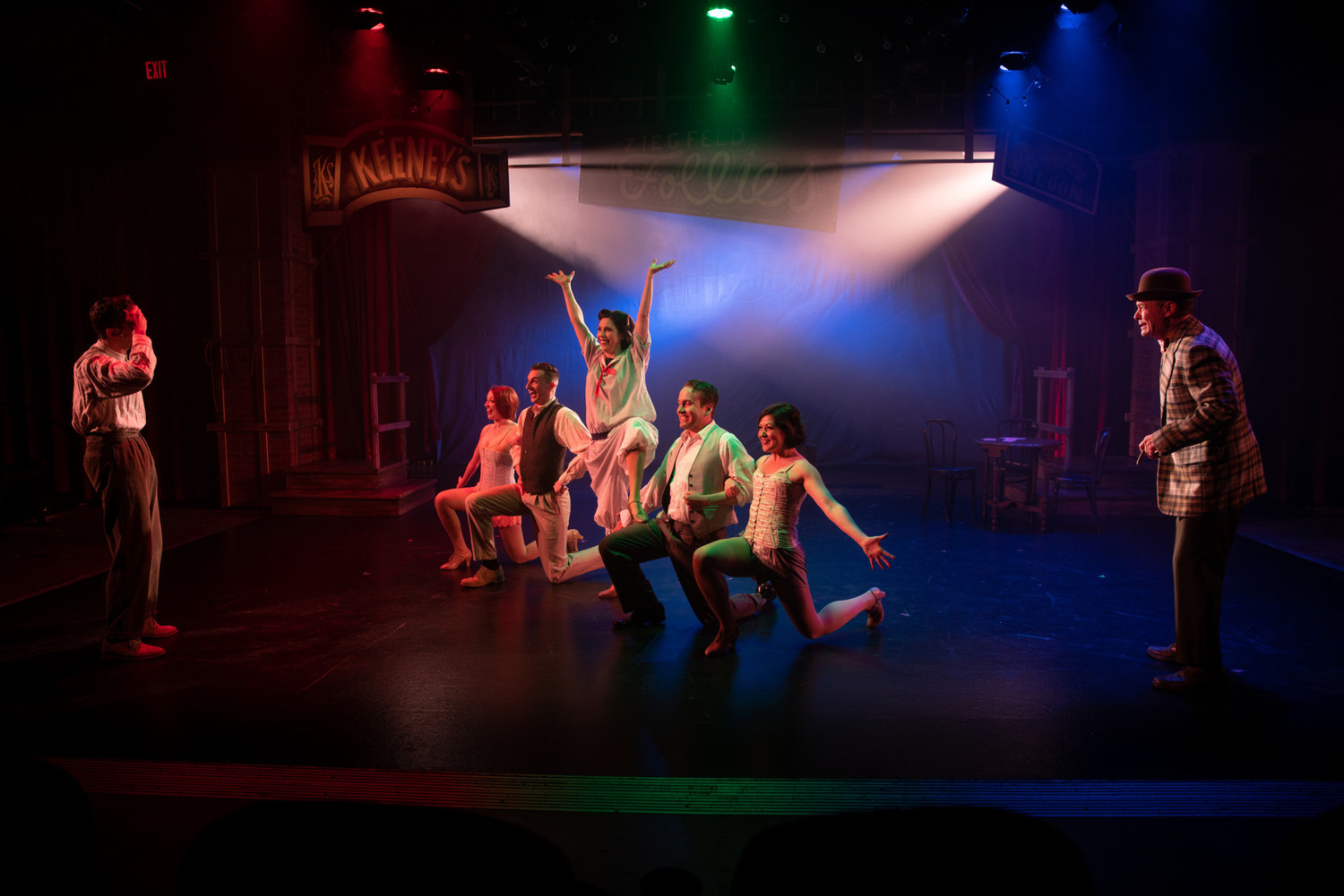BWW Review: Another Fantastic Musical Theater Heritage Production - FUNNY GIRL at Crown Center