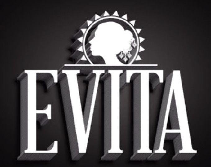 EVITA at Returns to Tulsa at Tulsa Performing Arts Center