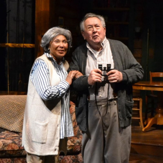 BWW Review: ON GOLDEN POND at PALM BEACH DRAMAWORKS