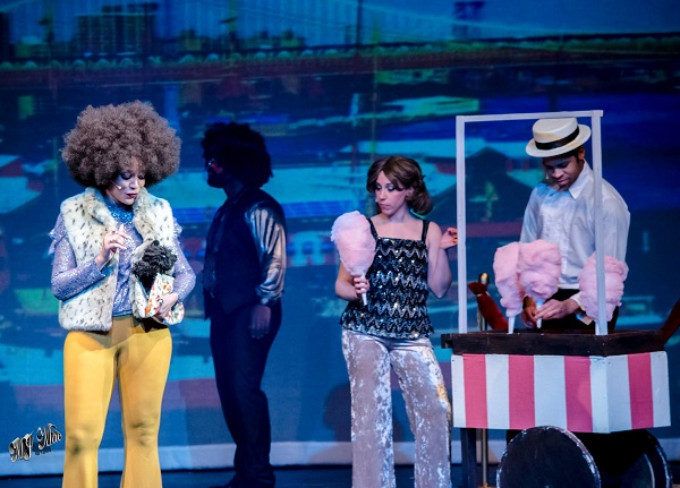 BWW Review: DISASTER! THE MUSICAL Cruises into the Wilmington Drama League for its Not-So-Disastrous Delaware Premiere