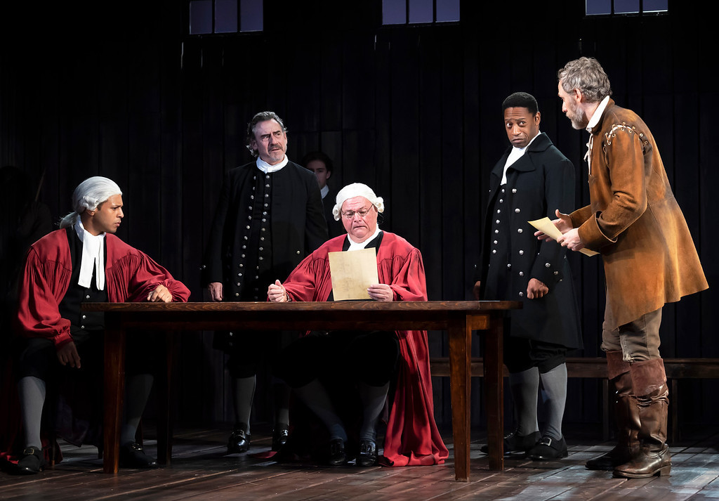 BWW Review: THE CRUCIBLE at Asolo Repertory Theatre
