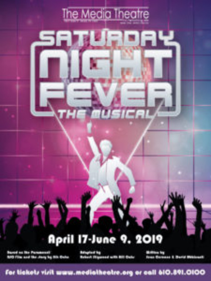 BWW Review: SATURDAY NIGHT FEVER at Media Theatre