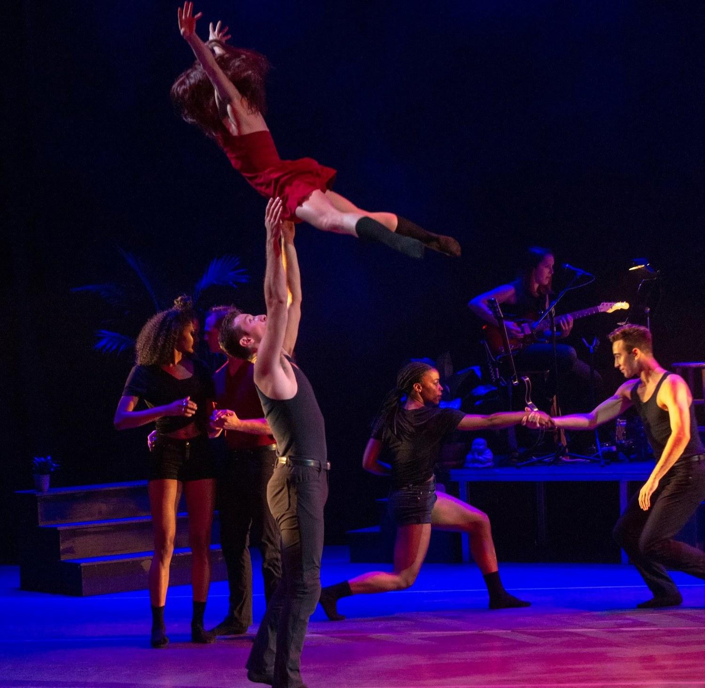 BWW Review: Mark Stuart Dance Theatre's When Change Comes is a Revelation for a Revolution