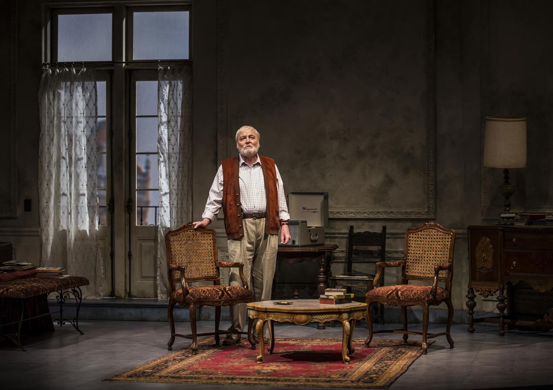 BWW Review: PAMPLONA at Goodman Theatre