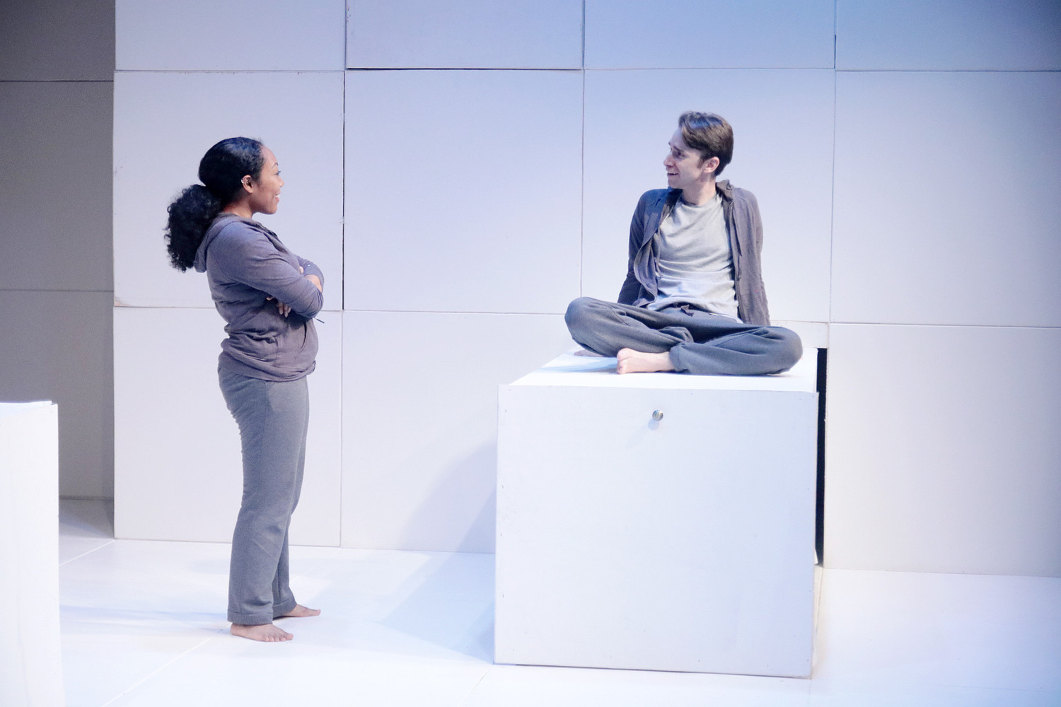 BWW Review: THE EFFECT Dazzles at Houston Equity Festival