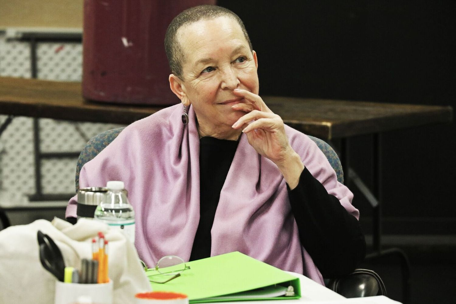 BWW Interview: Pearl Cleage of HOSPICE + POINTING AT THE MOON at Alliance Theatre