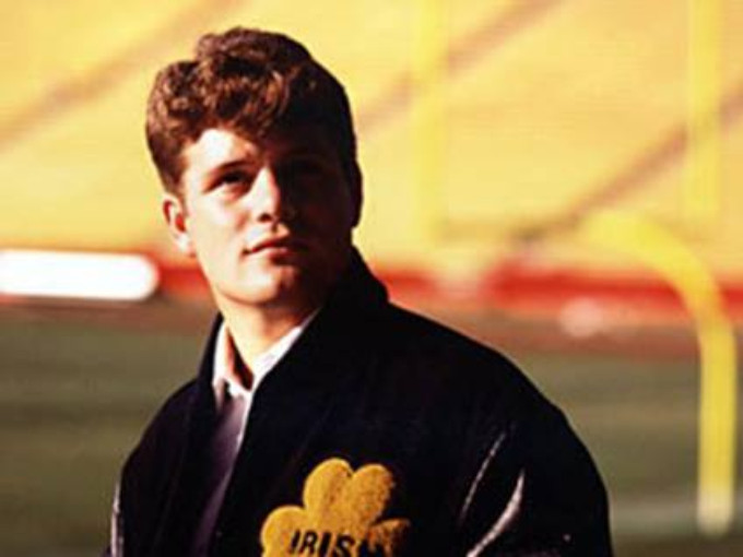 BWW Feature: 25TH ANNIVERSARY RE-RELEASE OF RUDY at Sam's Town 18, Regal Village Square 18, Orleans 18 and Regal Red Rock Stadium 16 & Imax