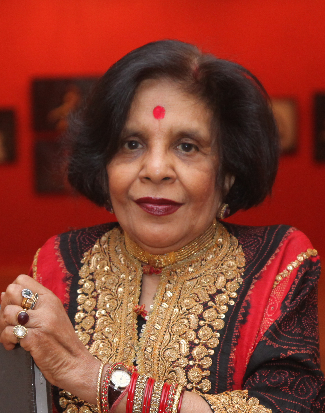 BWW Interview: SHOBHA DEEPAK SINGH On The Grandest Ramlila In India