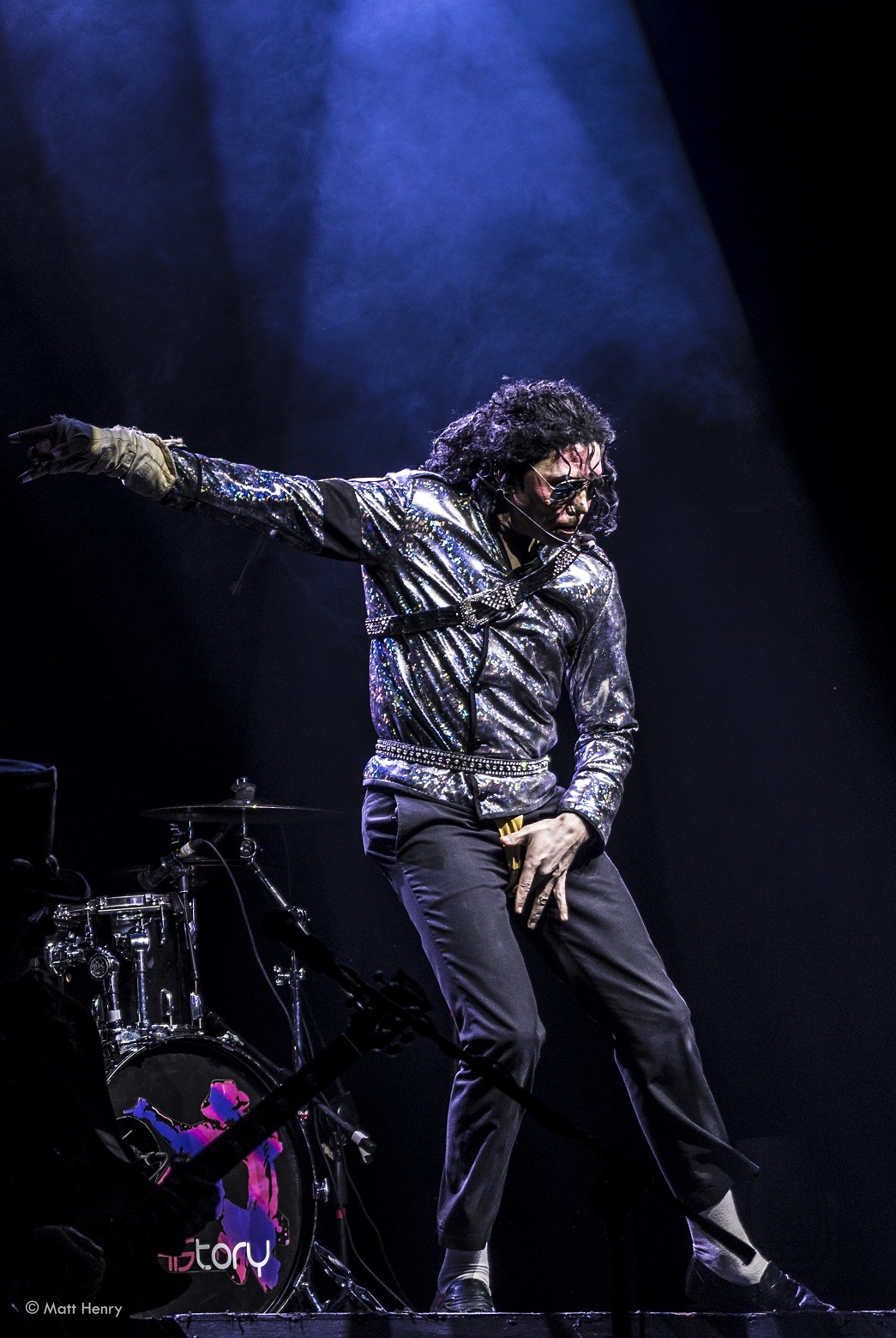 BWW Review: MICHAEL JACKSON HISTORY SHOW at Artscape Opera House Hits All The Right Notes