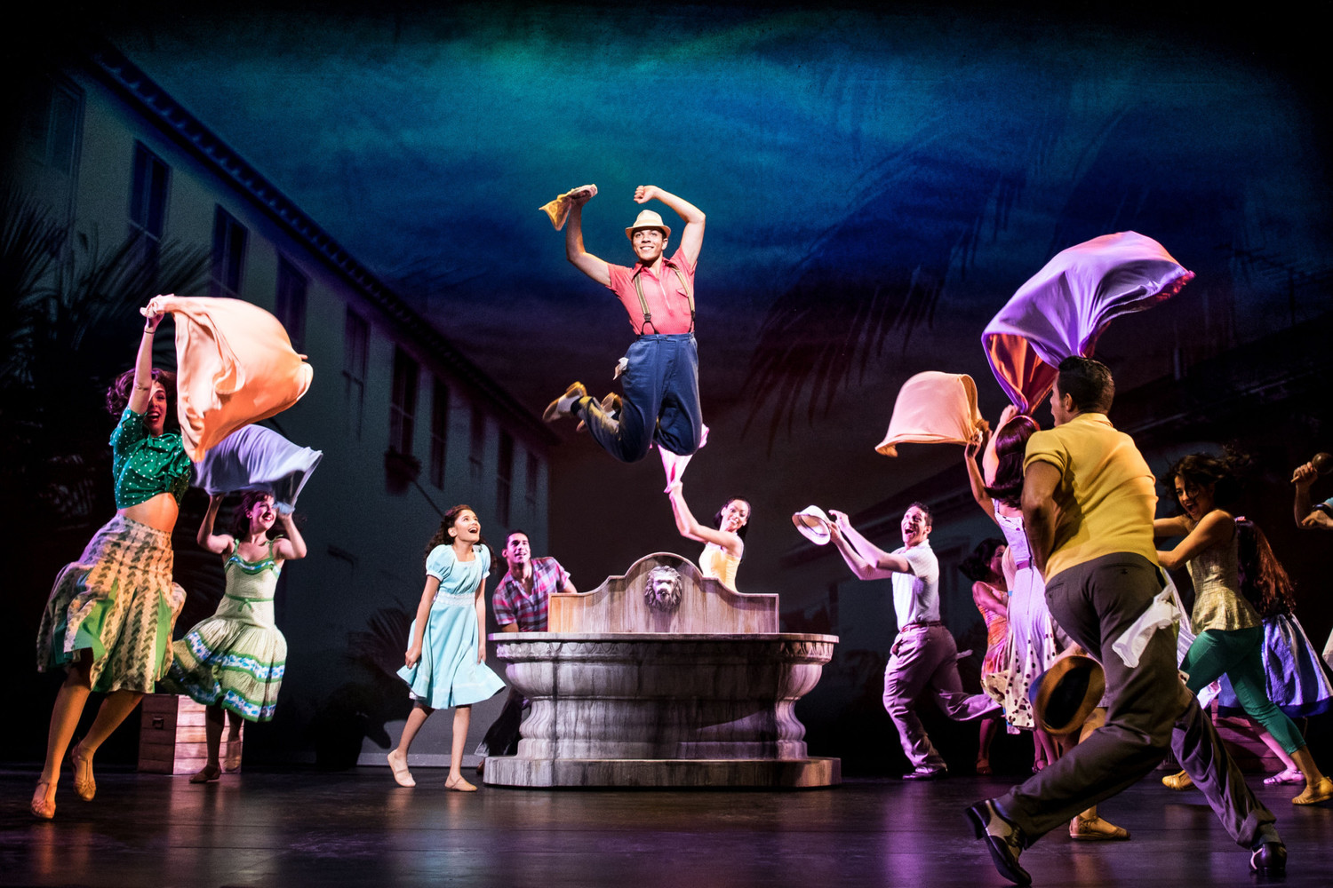 BWW Review: ON YOUR FEET! Thrills Now Through October 14th at Broadway San Jose