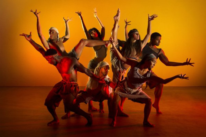 Review Roundup: PRINCE OF EGYPT at TheatreWorks Silicon Valley