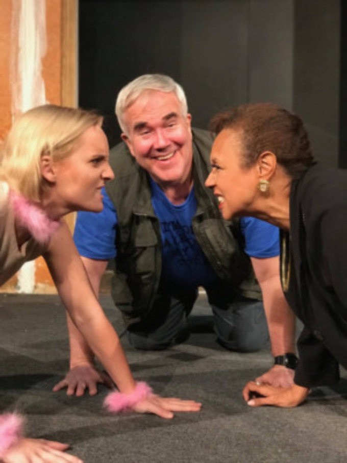 BWW Review: SYLVIA at Newport Playhouse And Cabaret Restaurant