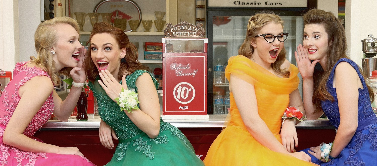 BWW Interview: Terrie West Poore, director/choreographer of THE MARVELOUS WONDERETTES at Mill Town Players