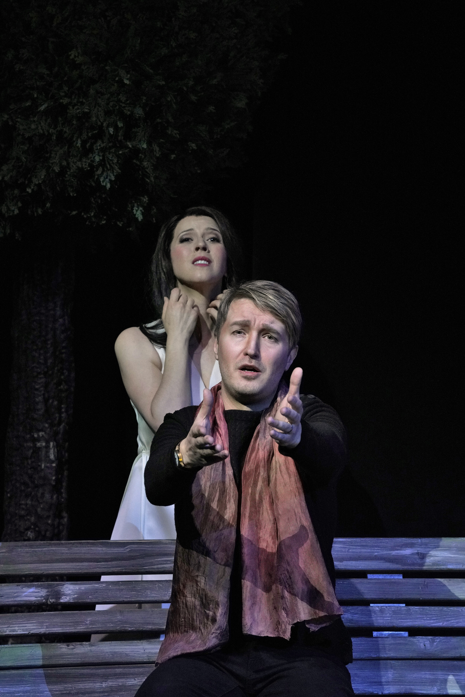 BWW Review: ORPHEUS AND EURYDICE at Dorothy Chandler Pavilion