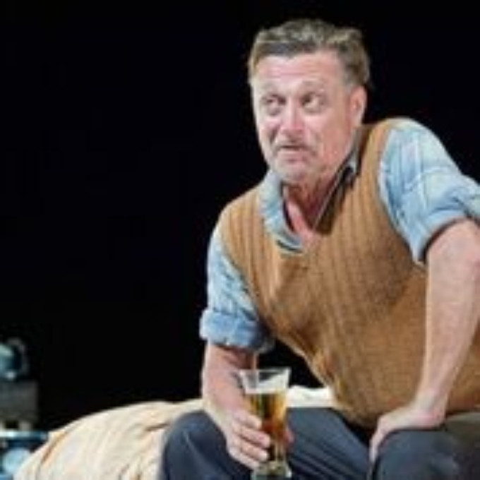 BWW Review: THE DAYLIGHT ATHEIST at ASB Waterfront Theatre