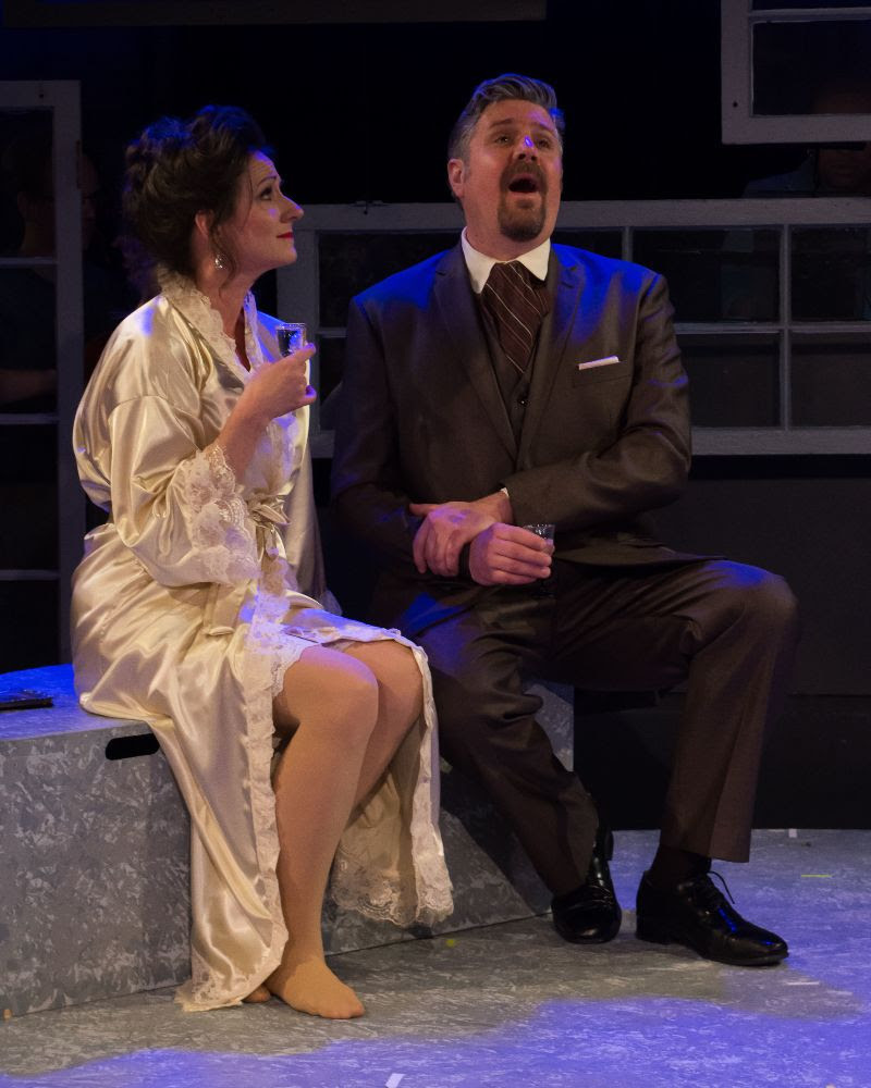 BWW Review: A LITTLE NIGHT MUSIC at Cherry Creek Theatre