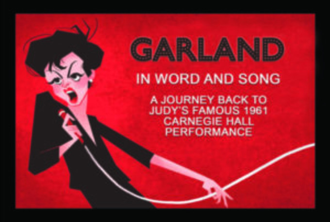 BWW Review: GARLAND IN WORD AND SONG at Black Box Booking