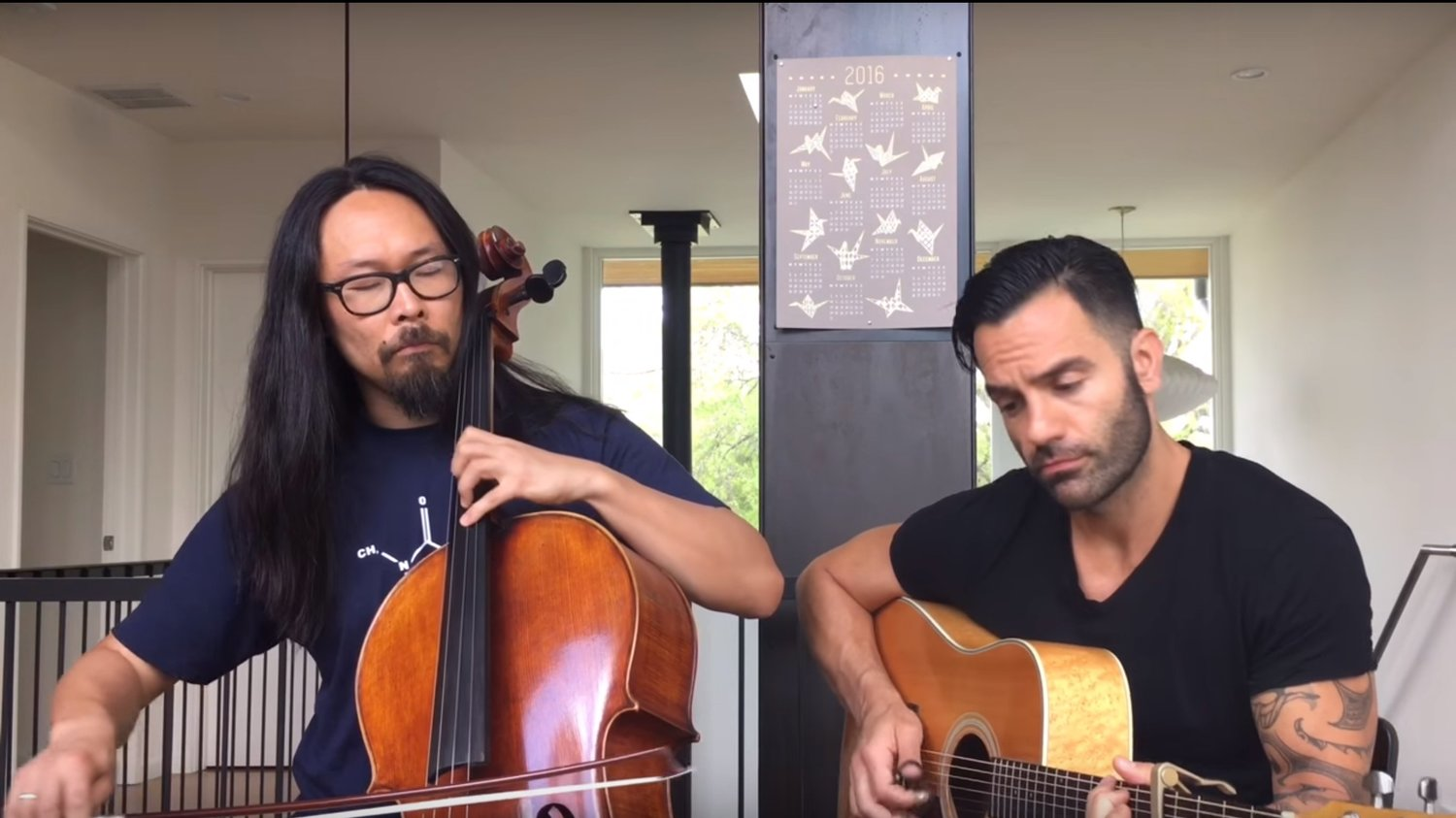 BWW Interview: Ramin Karimloo Reflects on The Avett Brothers, His Friendship with Joe Kwon, and Working with Andrew Lloyd Webber in Advance of His Raleigh Benefit Concert