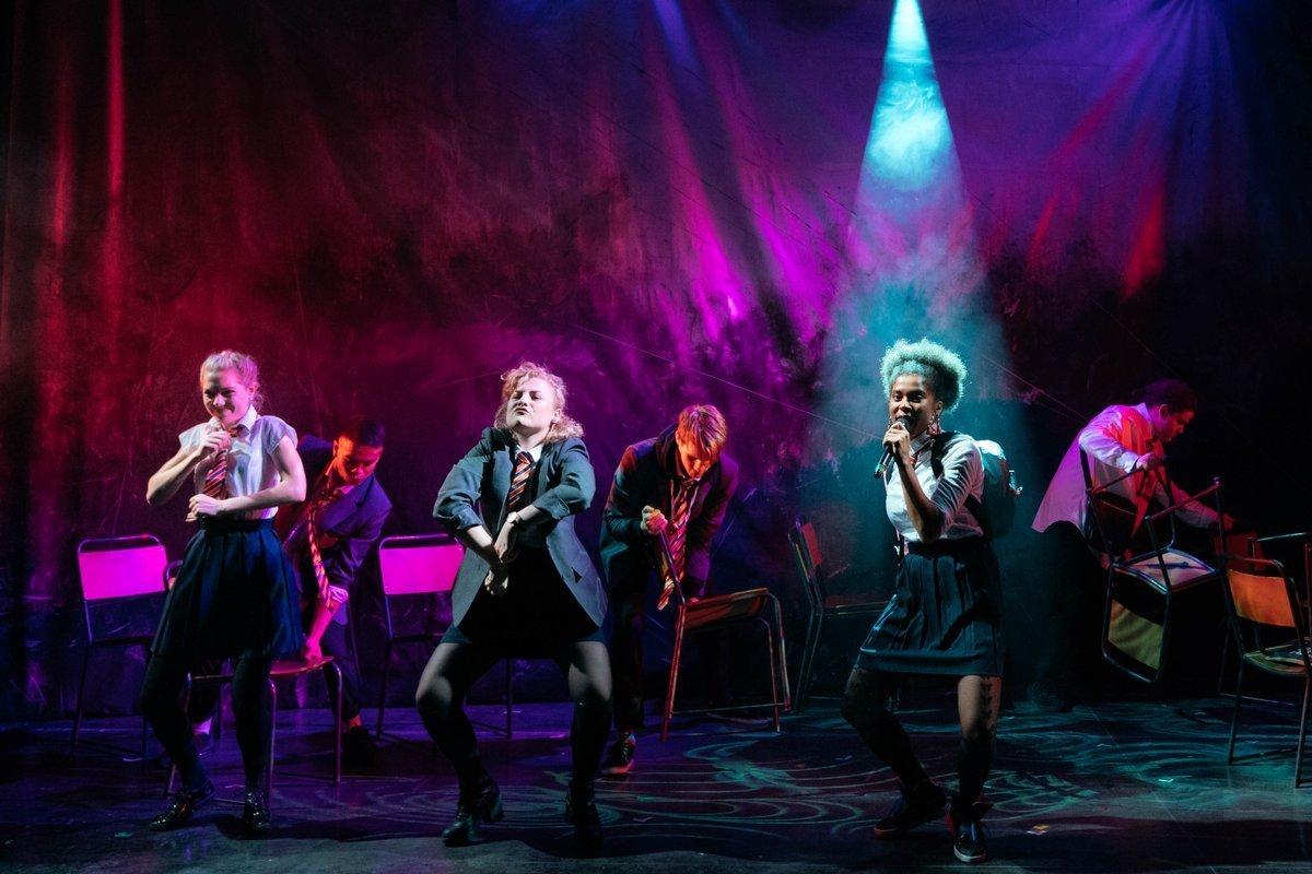 BWW Review: CONSENSUAL, Soho Theatre