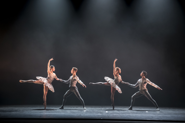 BWW Review: BALLET BLACK, Barbican