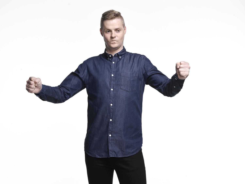 BWW Interview: Tom Ballard talks #KWANDA: A PLAY at Melbourne International Comedy Festival