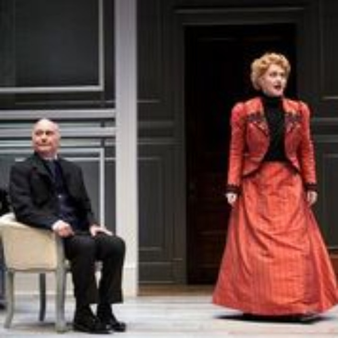 BWW Review: A DOLL'S HOUSE PART 2 at Ensemble Theatre Cincinnati