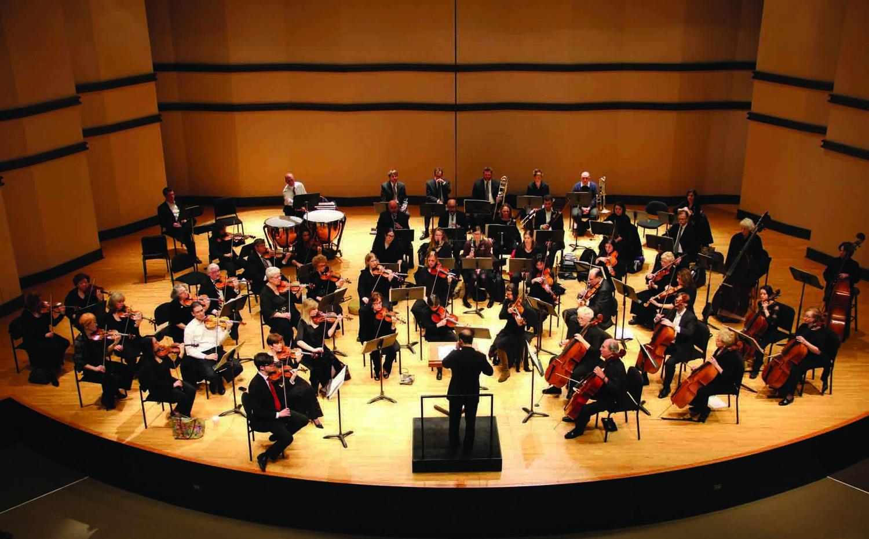 Highland Park Strings Announces 40th Anniversary Season