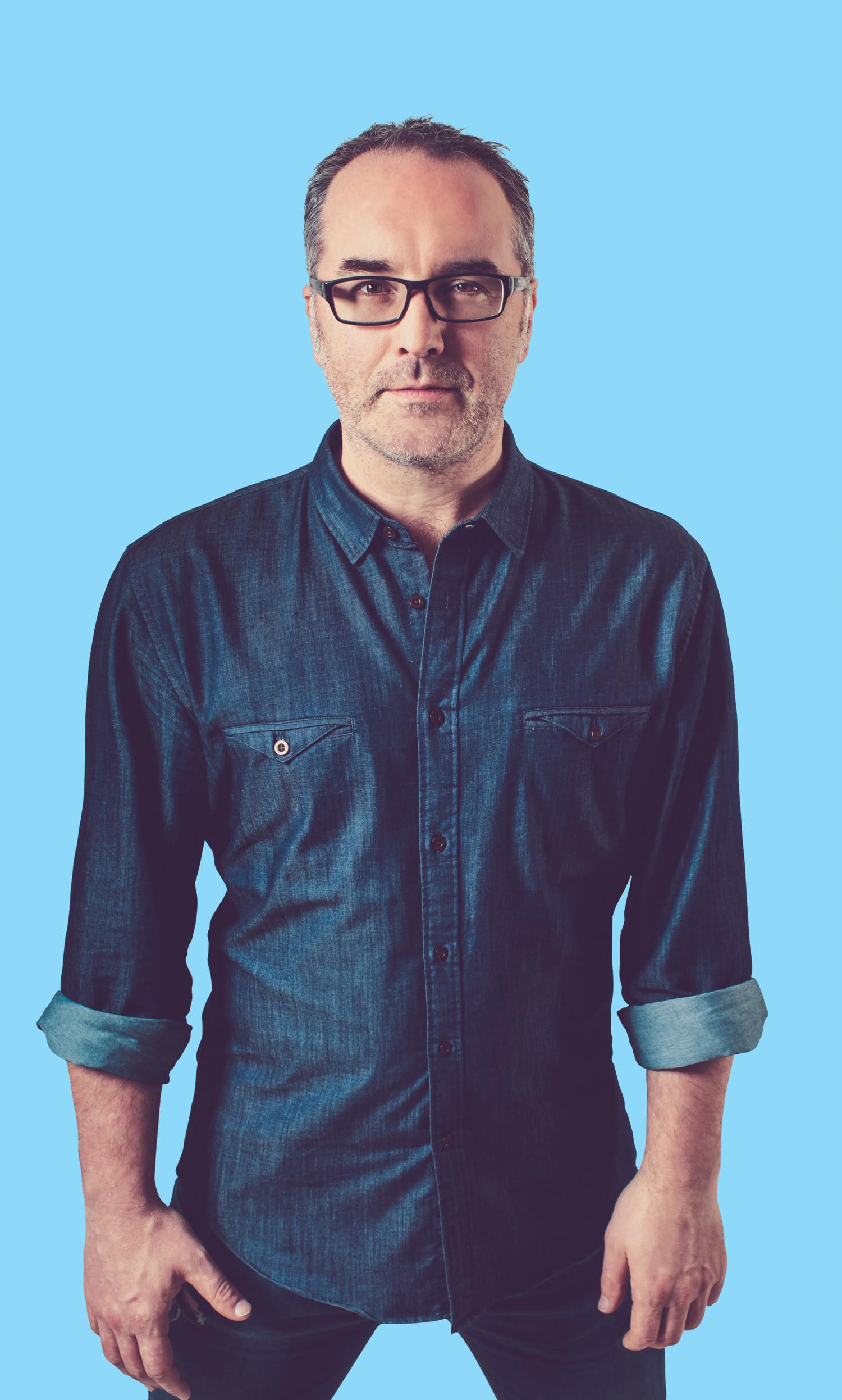 BWW Interview: Justin Hamilton of THE BALLAD OF JOHN TILT ANIMUS at Melbourne International Comedy Festival