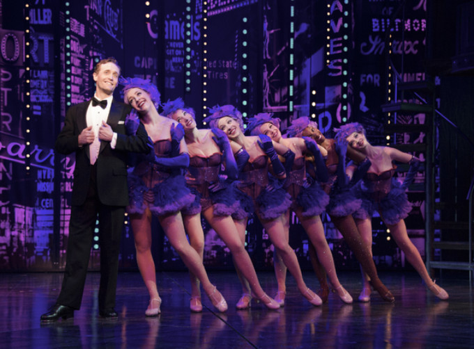 Review Roundup: CRAZY FOR YOU at Signature Theatre - What Did The Critics Think?