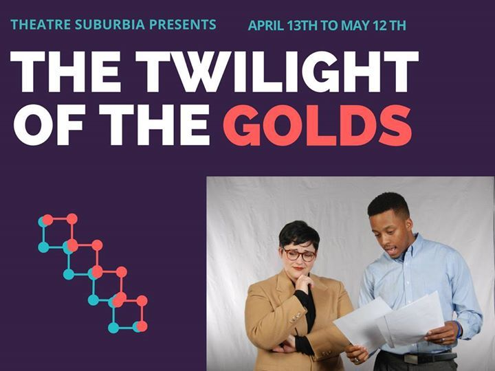 BWW Review: Theatre Suburbia Revives THE TWILIGHT OF THE GOLDS