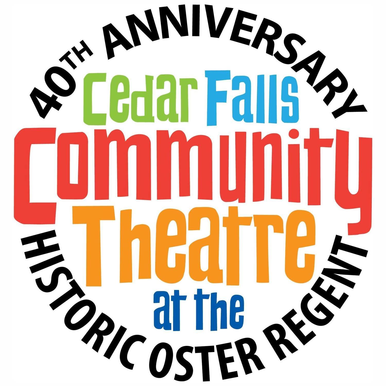 Cedar Falls Community Theatre Raises Money to Restore Historic Theater
