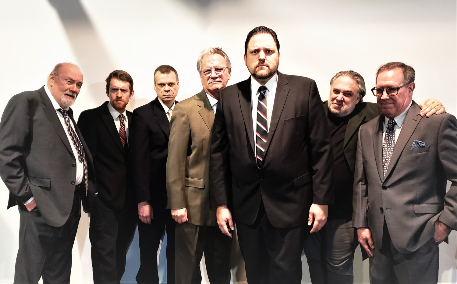BWW Review: GLENGARRY GLEN ROSS at Monster Box Theatre Teaches You To Always Be Closing