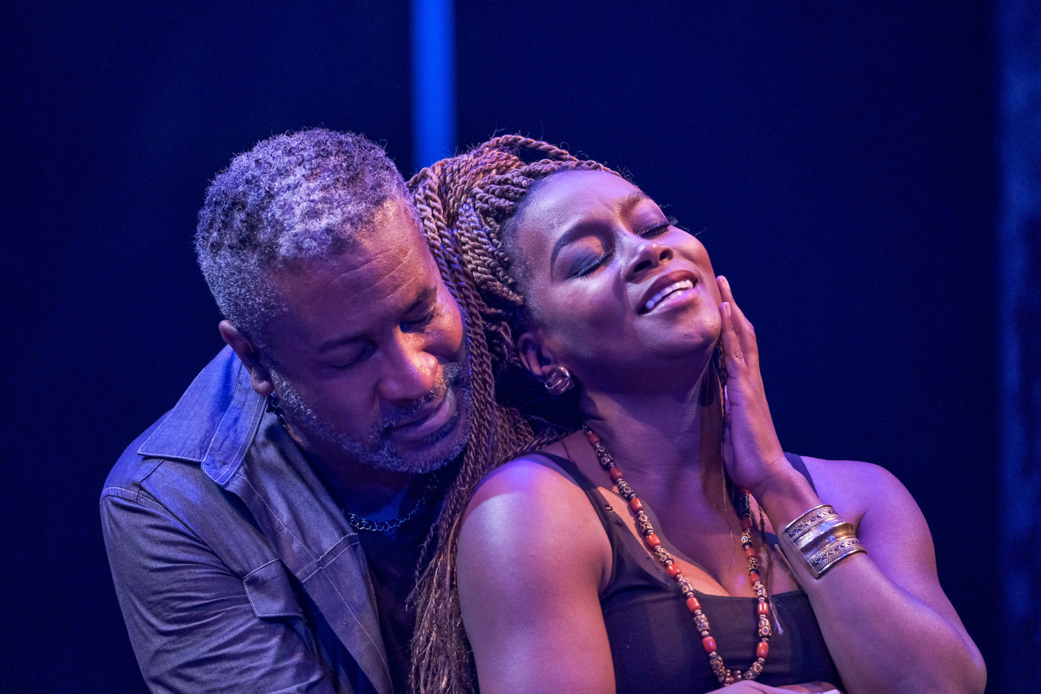 BWW Review: ZACH's THE BALLAD OF KLOOK AND VINETTE Sings with Charm and Shine