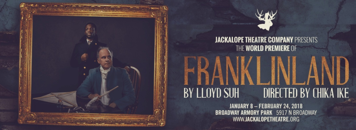 Review Roundup: FRANKLINLAND at Jackalope Theatre