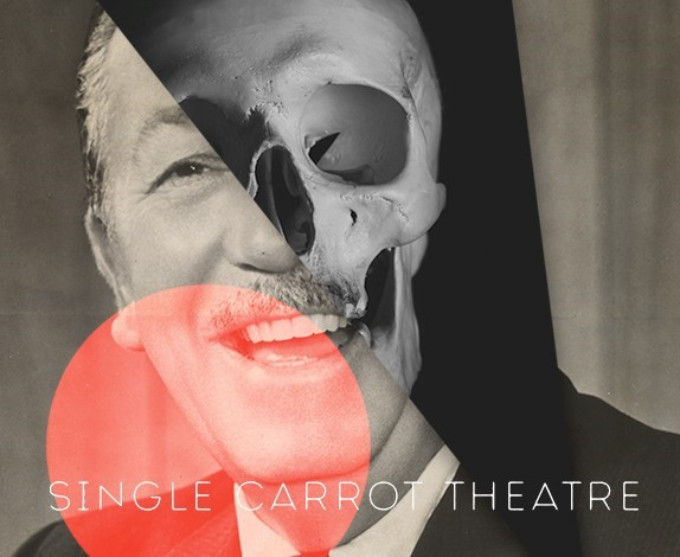 BWW Review: No Escape from the Hall of Mirrors in THE DEATH OF WALT DISNEY at Single Carrot Theatre