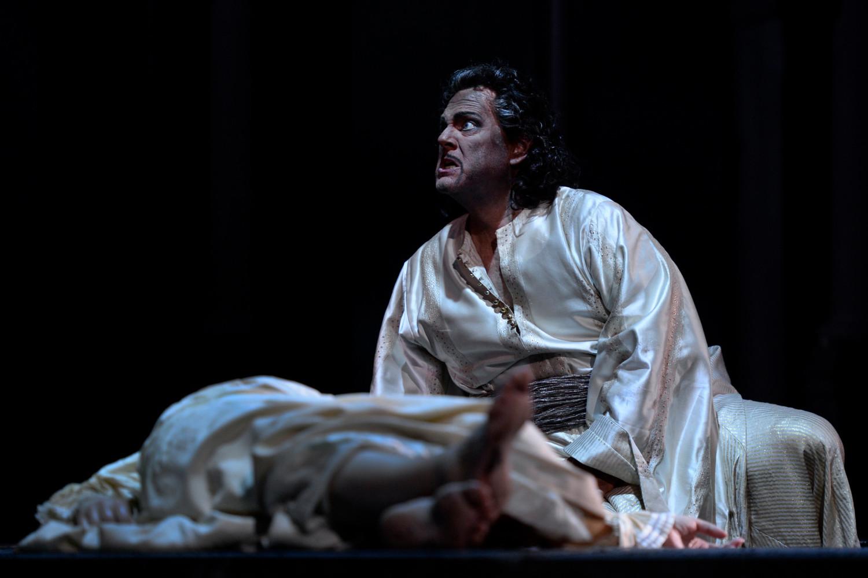 BWW Review: OTELLO at the Opera de Monte-Carlo