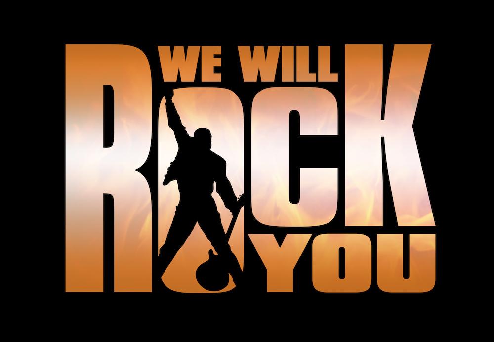 BWW Review: WE WILL ROCK YOU at Teatro Verdi - Montecatini Terme