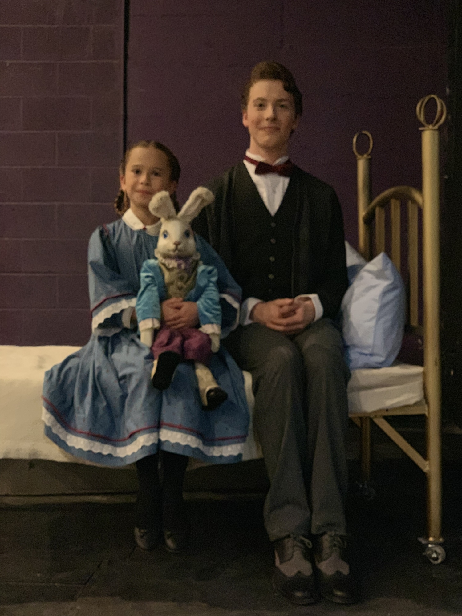 Valley Youth Theatre Opens New Play This Friday