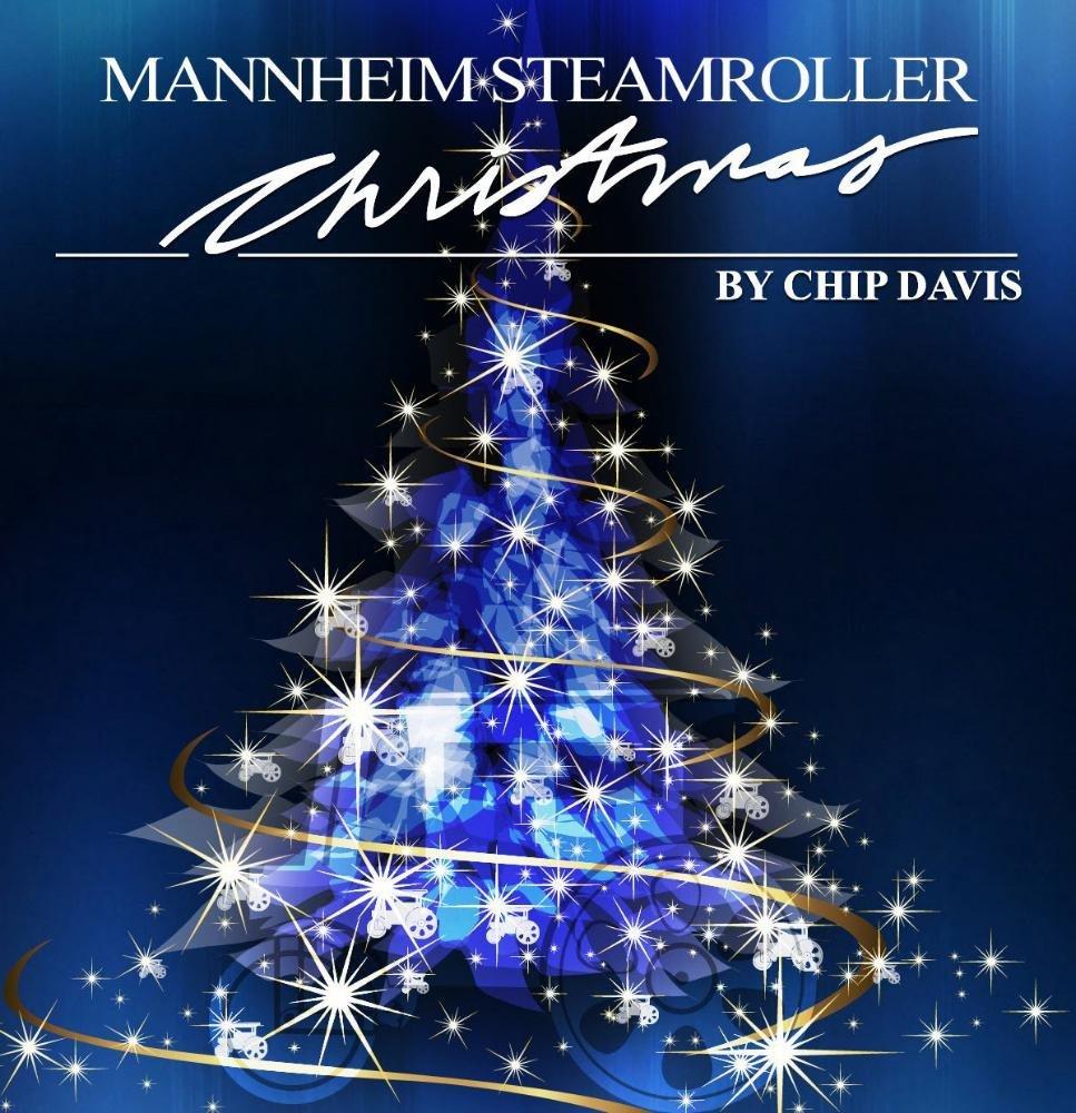 Mannheim Steamroller Christmas Returns To The CCA 12/5