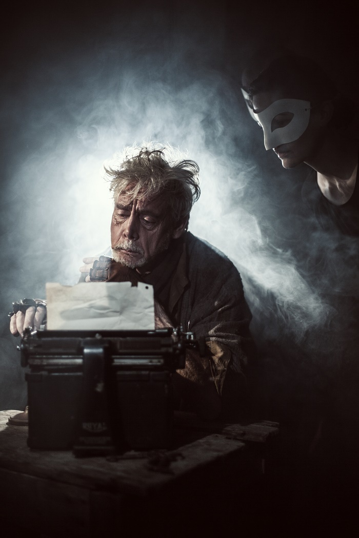 BWW Review: Impeccable Worldbuilding the Highlight of Standing O's Immersive Theatre Experience IMMORTAL