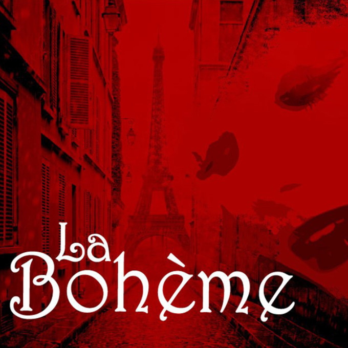 LA BOHEME Comes To Erkel Theatre