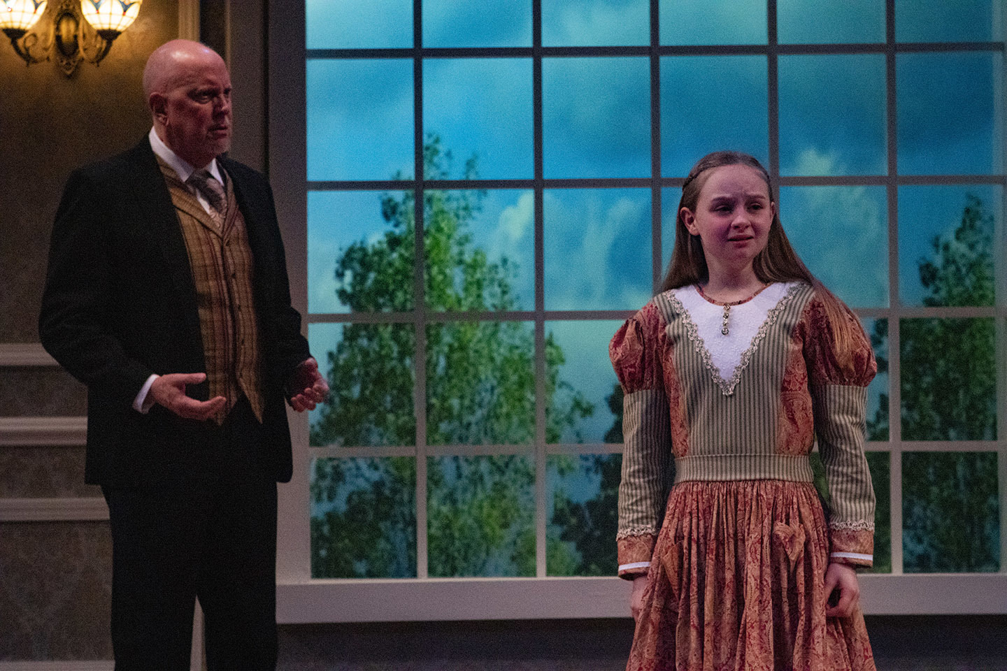 BWW Review: Thought-Provoking THE NETHER at Dobama